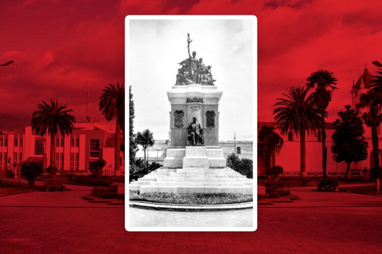 IMAGEN Y MEMORIA: ESPACIO Y ALTERIDAD DE LATACUNGA A TRAVÉS DEL TIEMPO