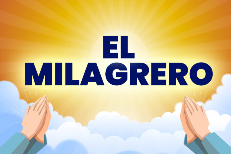 EL MILAGRERO