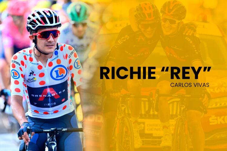 """RICHIE """"REY"""""""